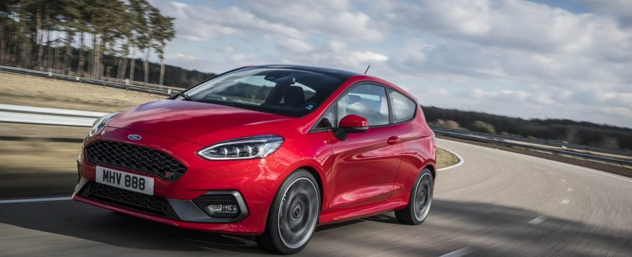 Autocar Review – 2018 Ford Fiesta ST