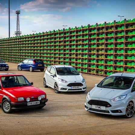 Fast Fiesta image