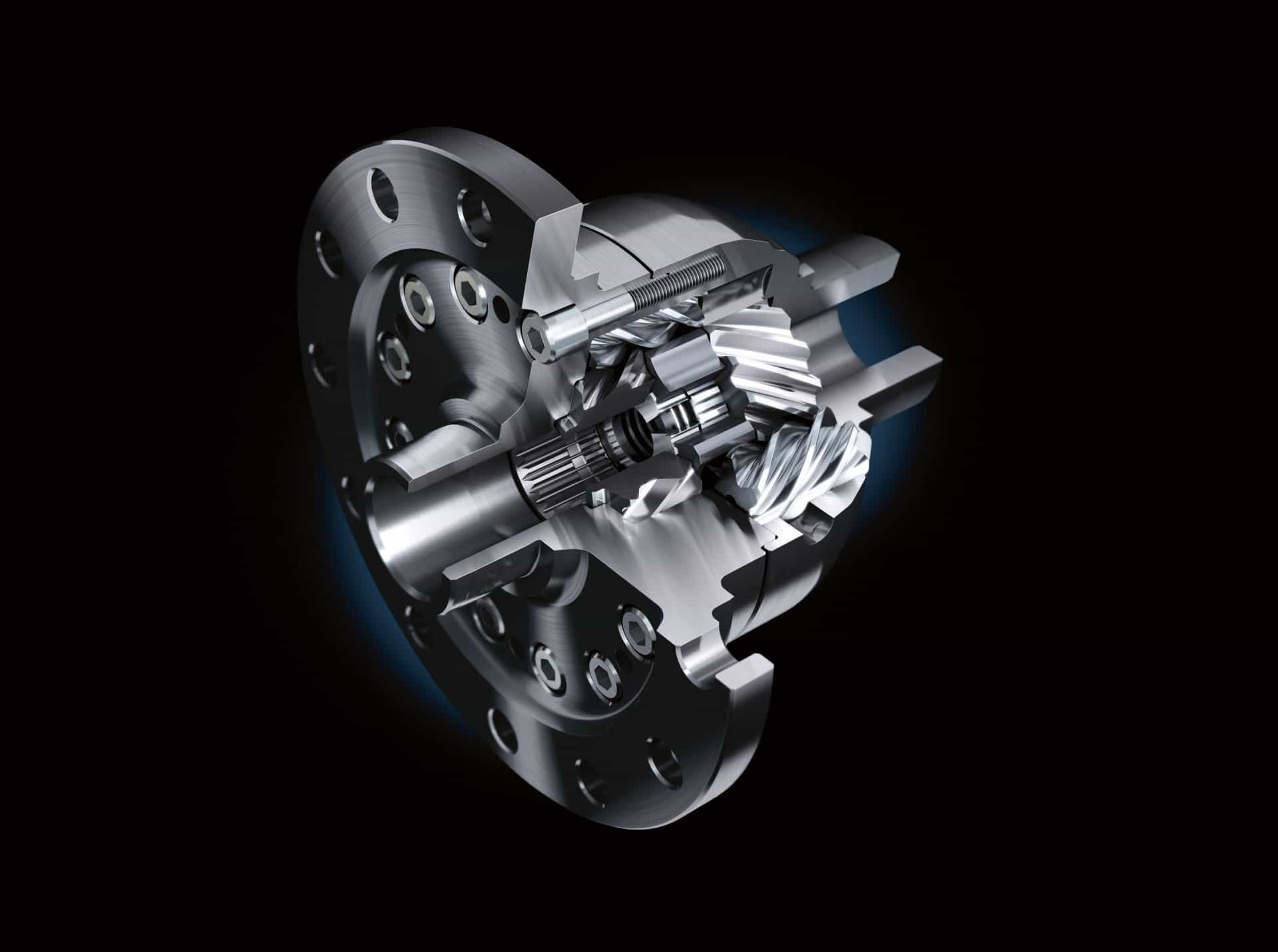 20% Off Honda Jazz/Fit ATB Differentials! - Quaife
