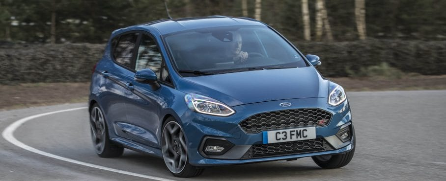 Video: Top Gear Review – 2018 Ford Fiesta ST