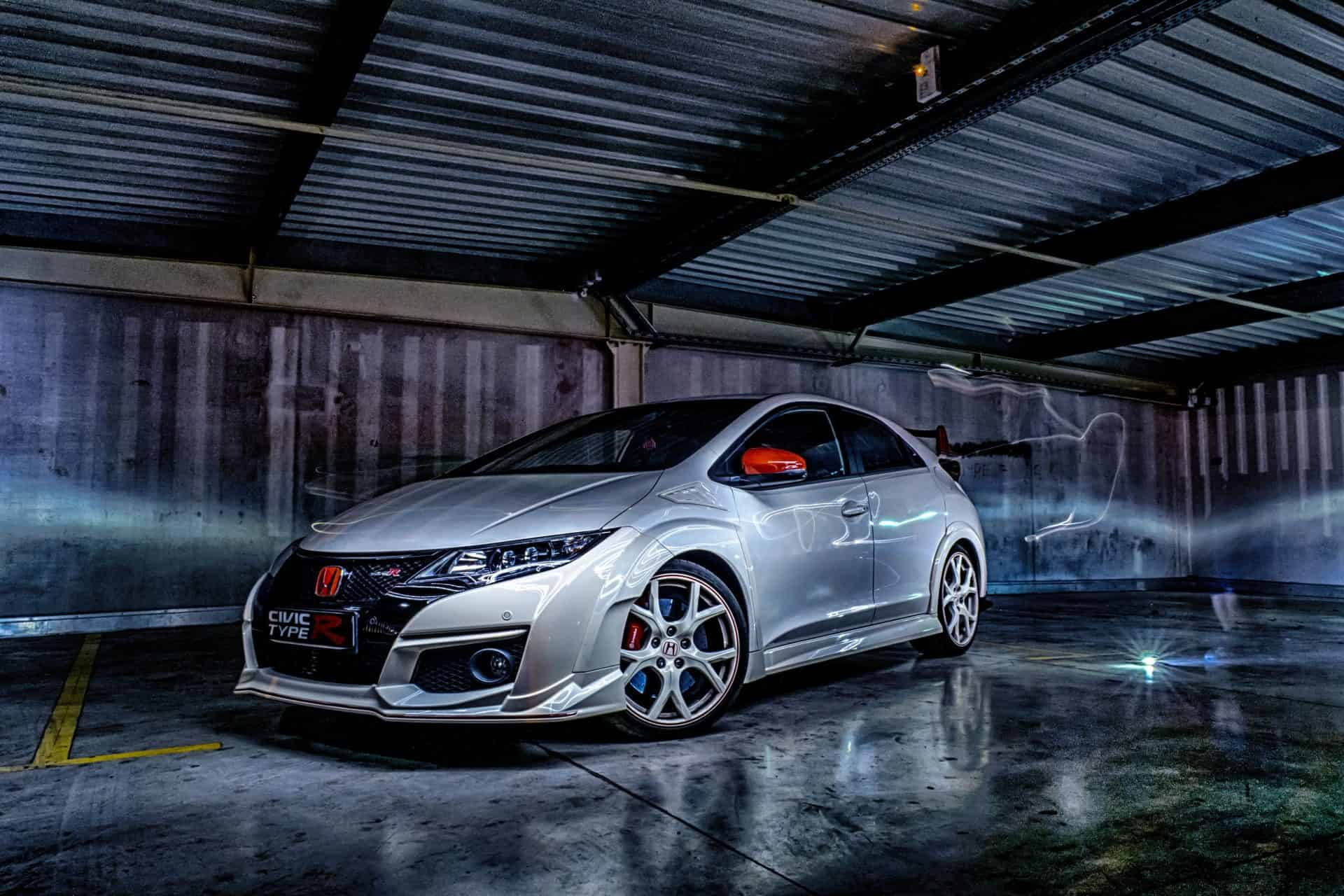 Honda Civic FK2