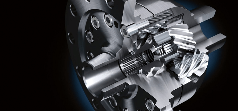 Quaife Engineering Ltd - Power Into Motion - Differentials