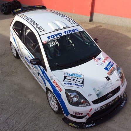 Fiesta IB5