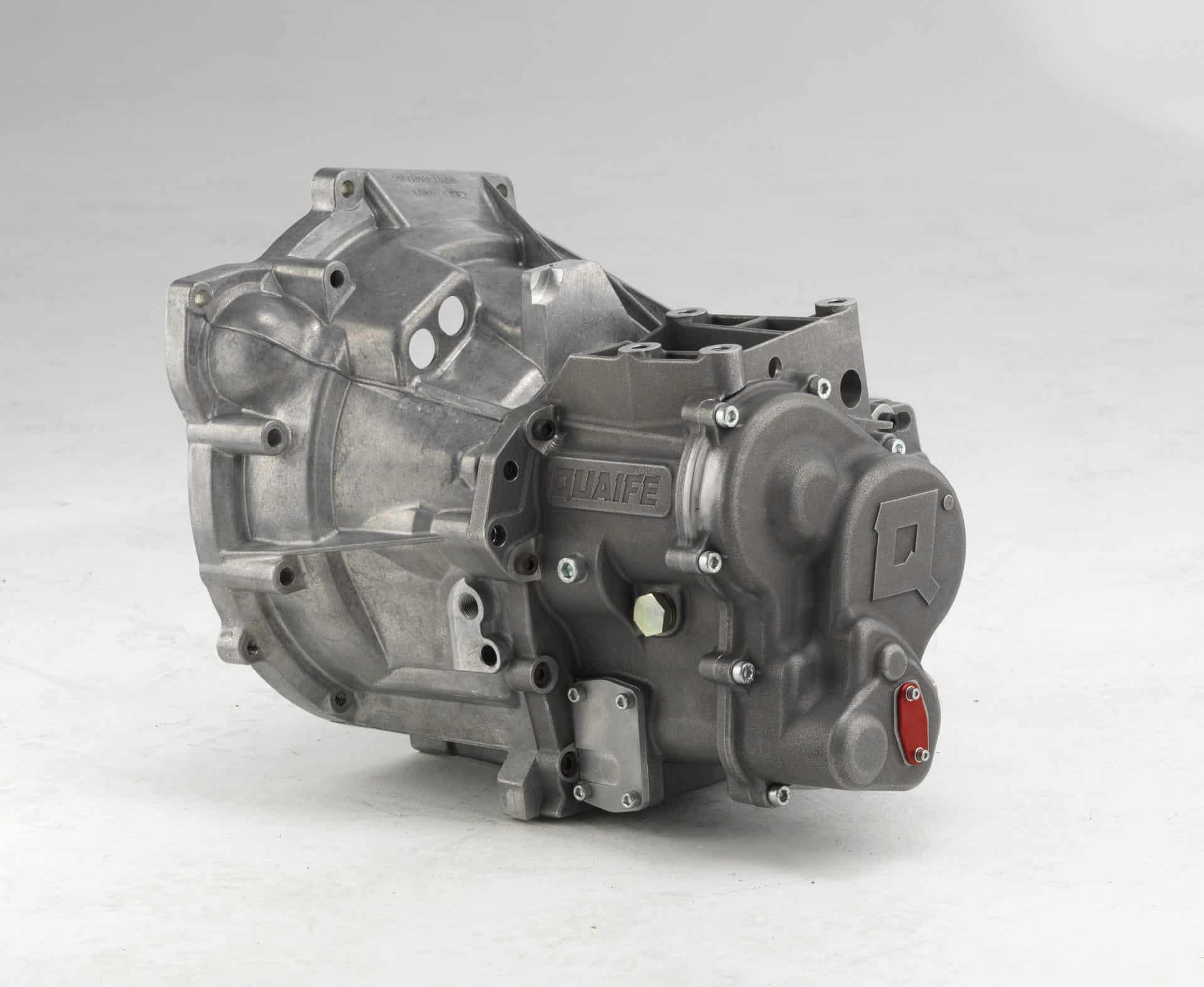 Ford IB5