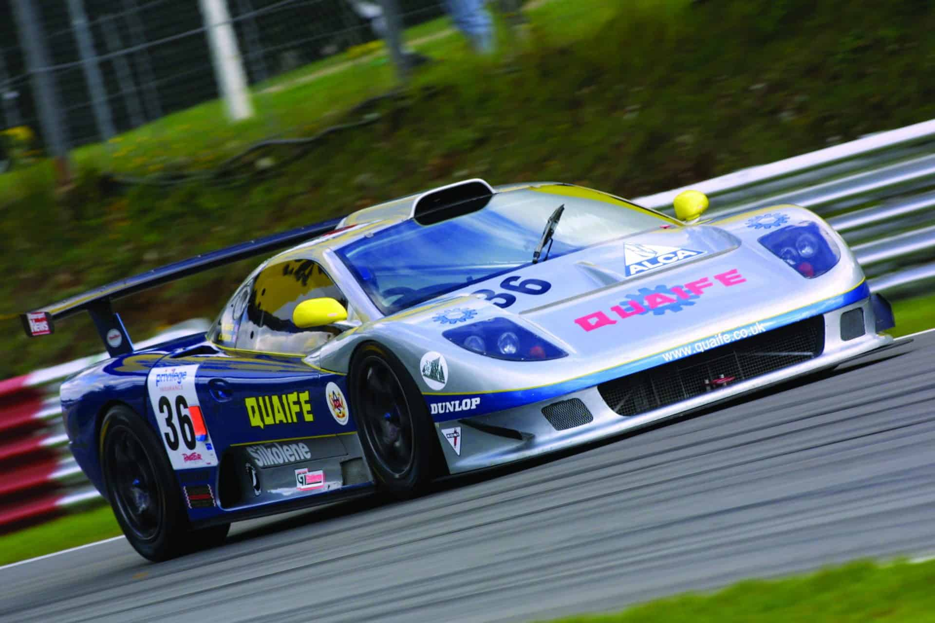 Quaife R4 GTS