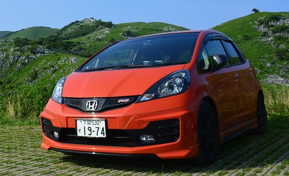 20% Off Honda Jazz/Fit ATB Differentials!