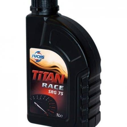 Titan Race SRG 75