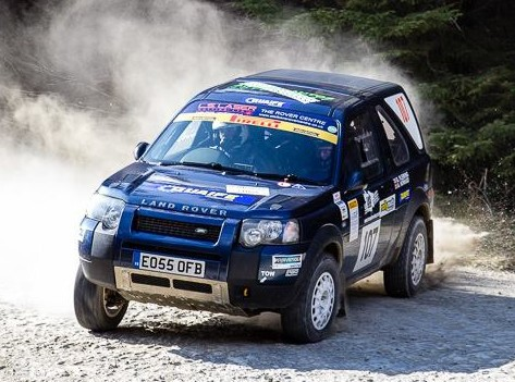 Land Rover Owner Magazine – UK's Fastest Freelander