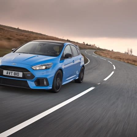 FocusRS official 2