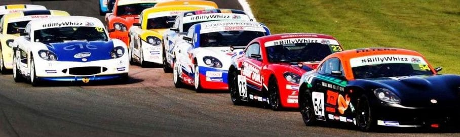 Quaife Case Studies – Ginetta Junior Championship