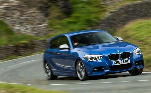 Autocar Long Term Test Review – Birds BMW M135i