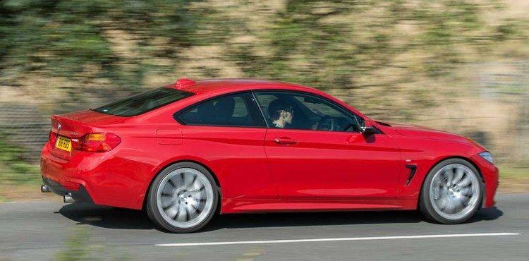 Pistonheads Review – Birds BMW 435i