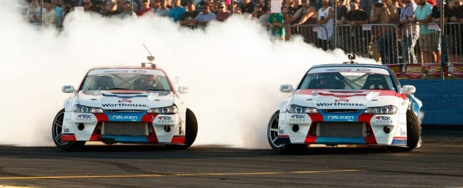More Podiums Follow From Seattle For Team Worthouse