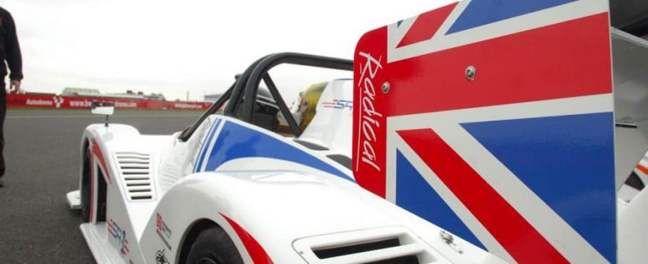 EVO Review – Radical SR1 Cup