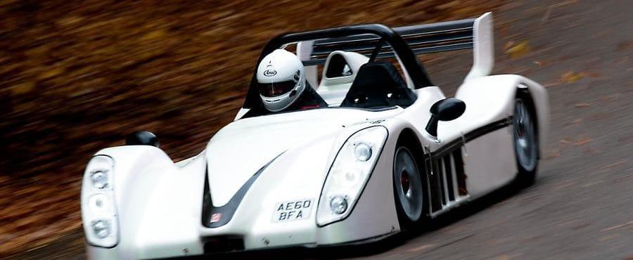 Autocar Review – Radical SR3 SL