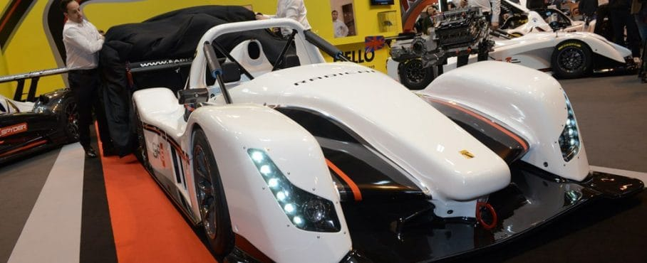 CAR – Radical Sportscars Launch New SR1 & SR8