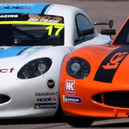 Foster and Browning Share Junior Wins As Smalley Extends Championship Lead