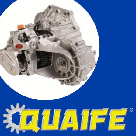 This Week At Quaife Engineering